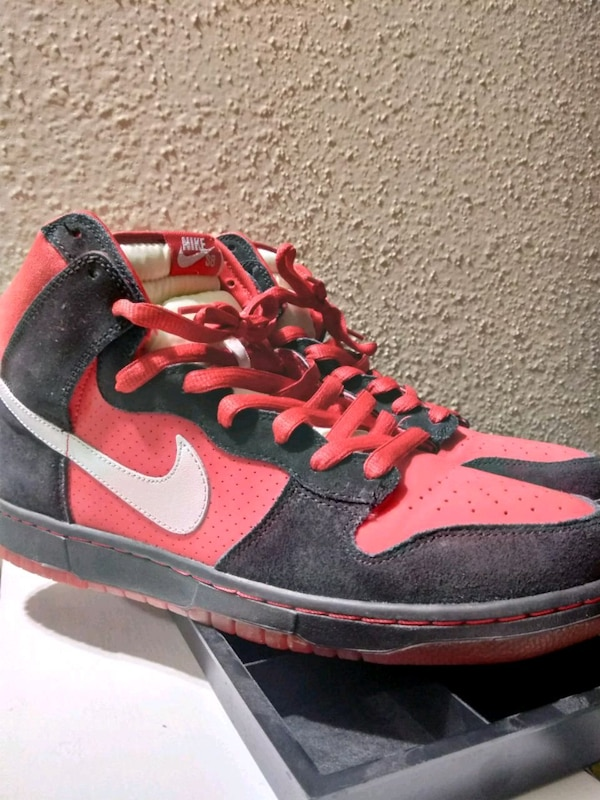 847a052dd434 Used Nike sb dunk high size 12 for sale in Jersey Village - letgo