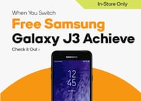 Buy 1, Get 3 FREE!!! Boost Mobile