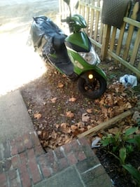 2016 scooter for sale  Hampton, 23661