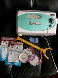 Easy bake oven used a few times in excellent condi Brampton, L6W 1V2