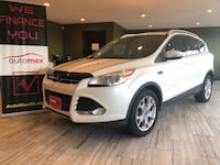Ford - Escape - 2014 Wethersfield, 06109