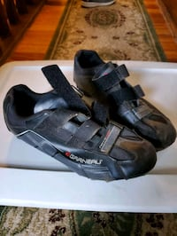 cycling shoes 10.5 Knoxville, 21758