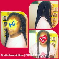 Braids Antioch