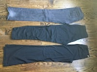 Lot of pants for woman size xs and small-$15 Toronto, M6R 1Z8