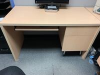 TWO DESK FOR SALE!