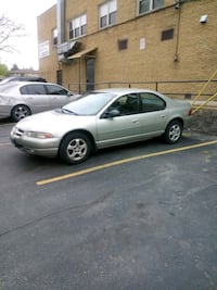 Dodge - Stratus - 2000 (sell or trade) Milwaukee