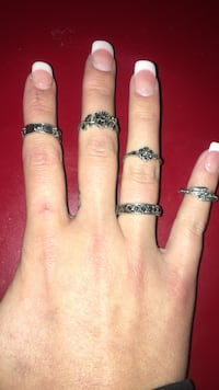 NEW Misc assorted rings  Chico, 95928