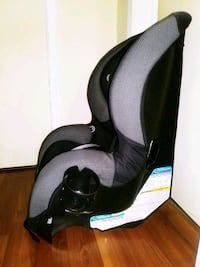 Car Seat (Stage 1 to 2) rear & forward facing