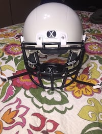 Football Xenith Helmet (large) (adult-youth)