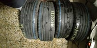 4 Gomme Continental