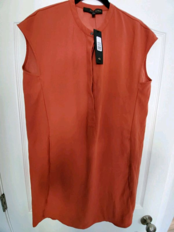 Brand new with tag Will & thread dress  24c80410-fed6-4eaf-8890-ce949aacb764