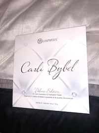 Carli Bybel deluxe edition brand new Nesconset, 11767