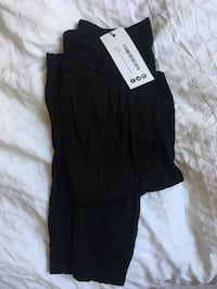 Black Size S Leggings Brand NEW TORONTO