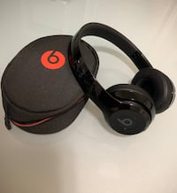 Beats Solo 3 - Black (Like New) Caledon, L7E 4K6