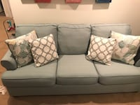 Queen Sofa Bed Arlington