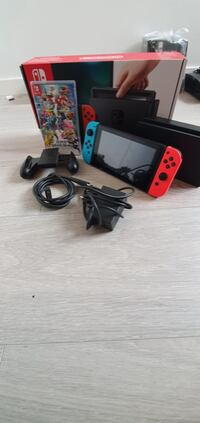 Nintendo switch Oslo