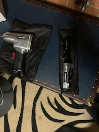 Husky impact wrench 1/2 and ratchet 3/8 Gaithersburg, 20877
