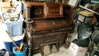 Antique player piano Sterling Heights, 48314