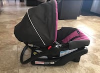 Graco snugride 30 click connect car seat with base Little Egg Harbor Twp, 08087