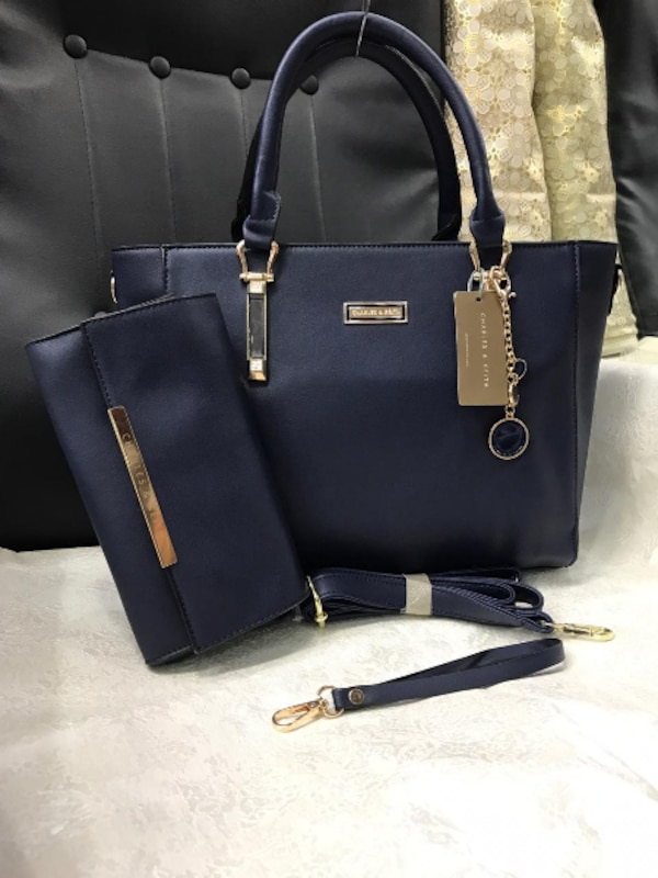 New Stylish Charles & Keith Bags Collection