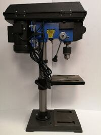 "Mastercraft 10"" Drill Press - 04624 Calgary"