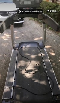 Free working Treadmills Oakville, L6H 6C9
