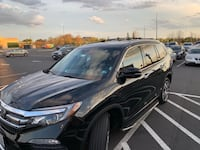 2016 Honda Pilot Touring  Chantilly