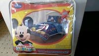 Disney Mickey Mouse Club House twin comforter set pack Los Angeles, 90744