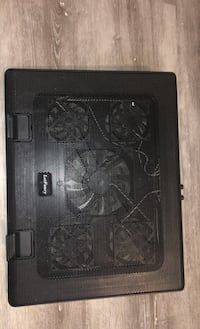 Computer/ laptop cooling pad