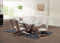 white wooden dining table set Orlando, 32809