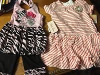 Size 12 months, New with tags Springfield, 62704