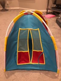 Our Generation Doll Camping Tent , 07753