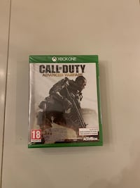 Three Brand New Sealed Call of Duty Advanced Warefare Xbox One Vaughan, L4J 4T8