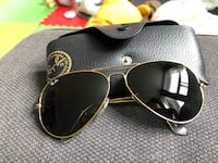 Ray ban sun glass- Aviator Toronto, M5C 3G6