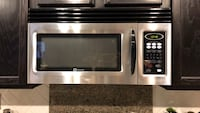 Maytag Stainless Steel Over the Stove Microwave Murrieta, 92563