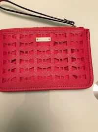Excellent condition Kate spade card holder wallet  Richmond, V6V 0B1