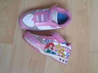 toddler's lighting shoes size 10