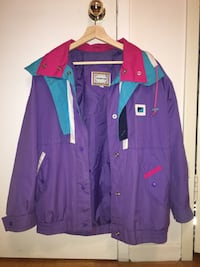 Vintage outwear jacket made in Russia Toronto, M9C 1G7