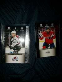 Hockey cards tim hortons game day cards Kitchener, N2P 1R7