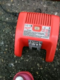 milwakee battery charger Surrey