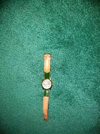 Rudolph limited edition collector's watch Croydon, 19021