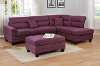 New Sectional. FREE DELIVERY!! Los Angeles, 90029