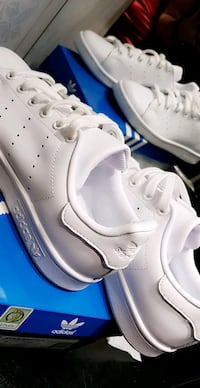 ADIDAS ORIGINALS STAN SMITH  Gamle Oslo, 0187