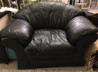 Hot deal! Leatherworks  couch and chair Centreville, 20120