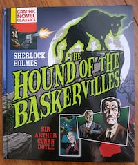 Sherlock Holmes: The Hound of the Baskervilles  Calgary, T3J 3J7