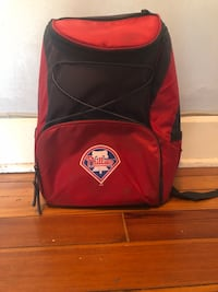 Phillies insulated cooler book bag Easton, 18042