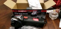 black and red Craftsman cordless power drill Baltimore, 21244