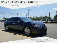 Nissan Altima 2016 Richmond, 23237