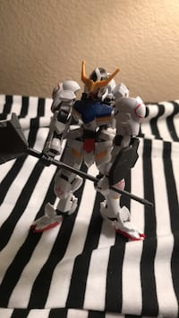 Gundam Barbatos HG North Las Vegas, 89030