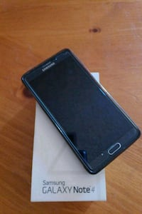 Black note 4. Unkocked for any carrier Mesa, 85204